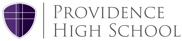 Providence High School at Central Valley Baptist Church Logo